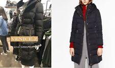 Zara Down Coats & Jackets for Women