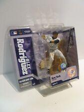 "Alex  Rodriguez 2005  - BASEBALL - YANKEES   "" mc  Farlane "" - NEUF"