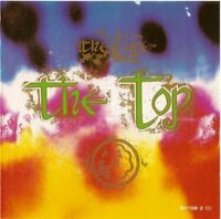 THE CURE the top (CD, album) new wave, alternative rock, very good condition,