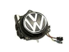 Genuine VW OEM Retrofit Kit - Rear Camera Emblem - VW Polo 6C