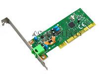 HP COMPAQ AGERE 56K V.92 PCI FAX INTERNAL MODEM BOARD 5188-4219 RD01-D850 USA