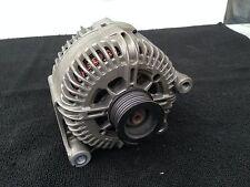 BMW E60 M5 M6 E63 E64 ENGINE MOTOR ALTERNATOR AMP 170 IN GOOD CONDITION OEM