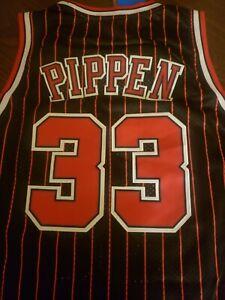 Chicago Bulls Scottie Pippen Jersey