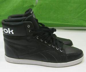 Reebok Berlin (Black/White/Silver) 32-J07293  MEN Size 9.5-8.5