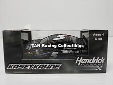 Kasey Kahne 2015 Lionel/Action #5 Time Warner Cable 1/64 FREE SHIP!