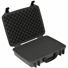 Seahorse rugged waterproof carry case 710SE with pluck and pull foam