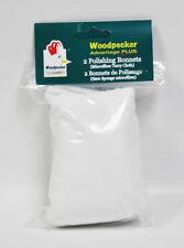 Woodpecker Advantage Plus 2 Microfiber Polishing Bonnets
