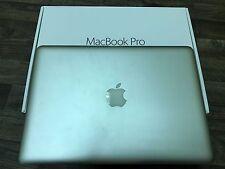 Apple MacBook Pro A1278, 13,3 Zoll, Mid 2012, 1TB, 8GB RAM Wie NEU