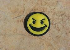 Smiley Face Airsoft Patch