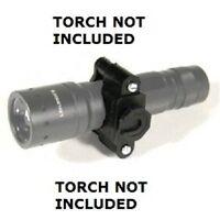 RSTUD KF Police KlickFast Klick Fast Tactical Vest Torch Holder