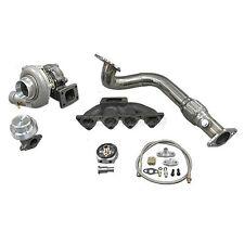 T04E Turbo Kit For 96-00 Honda Civic EK B16 B18 B20 B-Series Engine