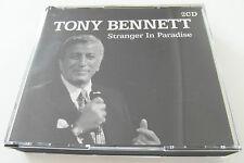 Tony Bennett - Stranger In Paradise (2 x CD Album) Used very good