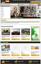 Local Classified Ads Website