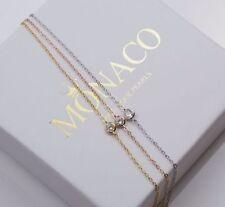 "Cubic Zirconia Fine Bracelets 7.5 - 7.99"" Length"
