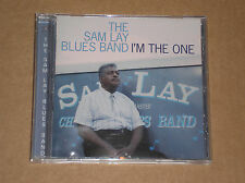 THE SAM LAY BLUES BAND - I'M THE ONE - CD COME NUOVO (MINT)
