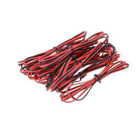 2M/4M 2 pin PVC insulated wire 22 awg wire  cable LED Strip Lamp cable、3C