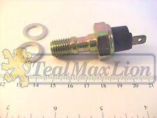 Manocontact de pression d'huile Peugeot 505 Turbo Injection M1986->, 205 J2 Esp.