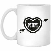 Valentines Coffee Mug Mom Valentine's Day Gift Coffee Cup Funny Coffee Mugs Gift
