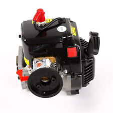 32cc 4 Bolt Head Gasoline Engine Fit for 1/5 Redcat HPI Rovan Baja LOSI Rc Parts