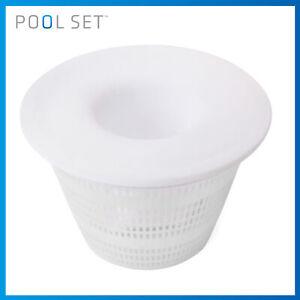 Pool Set Skimmer Socks Filter Socks Savers Jumbo Large 5 pack Swimming Pool