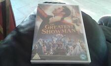 The Greatest Showman (DVD, 2017) REG 2 BRAND NEW