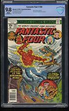 Fantastic Four #192 CBCS NM/M 9.8 White Pages