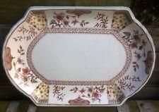 Victorian Pottery Platters c.1840-c.1900 Date Range