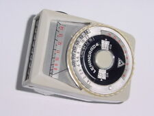 LENINGRAD 4 LIGHT METER