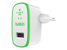 Belkin Charger Car USB 3.0 To Micro F8m865vf03-wht