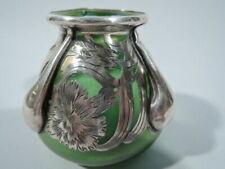 Vasi e caraffe d'argento di arte e antiquariato