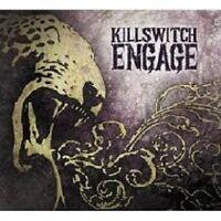 "KILLSWITCH ENGAGE ""KILLSWITCH ENGAGE"" CD NEW+"