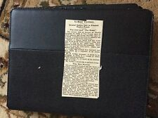 c2-1 ephemera 1917 ww1 fraser macridis a rrippon falmouth ship hit by u boat