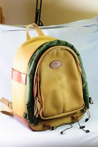 Billingham backpack for cameras and lens [from Taiwan]