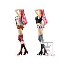 One Piece Glitter & Glamours Jewelry Bonney Figure Banpresto authentic