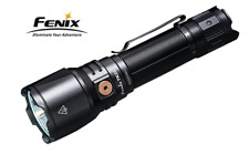 Fenix TK26R LED Taschenlampe 1500 Lumen inkl. Akku und USB-Ladekabel NEU OVP