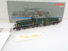 Märklin H0 3756 Schweiz E-Lok Be 6/8 III Krokodil 13305 SBB Digital OVP LA6620