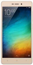 Teléfonos móviles libres Xiaomi Redmi 3 con conexión 3G