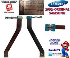 CAVO FLAT CONNETTORE DI RICARICA ORIGINALE SAMSUNG GALAXY TAB 3 P5200 5210 10.1