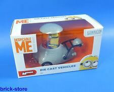Monto Motors / Die Cast Vehicles / Tim im Minion Mobil