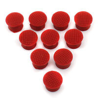 10x Newest TrackPoint Red Cap Dome for Lenovo IBM Thinkpad Laptop Replacement