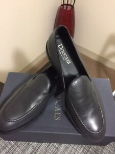 Doucal's Mens Loafers US 10