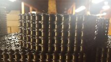 #50-5-R ROLLER CHAIN 10FT NEW MADE IN USA(Diamond)
