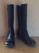 El Naturalista Black Boots UK 5 EU 38