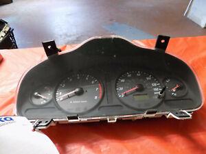2001 Hyundai Santa Fe Instrument Cluster Speedometer