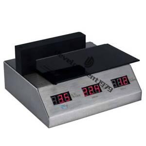 New LS108H Spectrum Transmission Meter measure and display UV, Visible