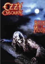 """OZZY OSBORNE """"BARK AT THE MOON"""" Fabric Poster Oversized 30""""X40"""" Poster Flag NEW"""