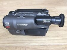 Canon UC9 Hi-8mm Hi8 Video Recorder Camcorder