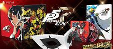 Persona 5 Royal-Phantom Thieves Edition (ps4, 2020)