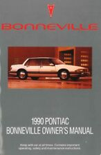 1994 pontiac bonneville owners manual | just give me the damn manual.