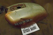 Honda CB550 Super Sport used gas tank